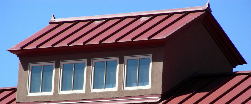 Take Advantage of All That Metal Roofing Has to Offer